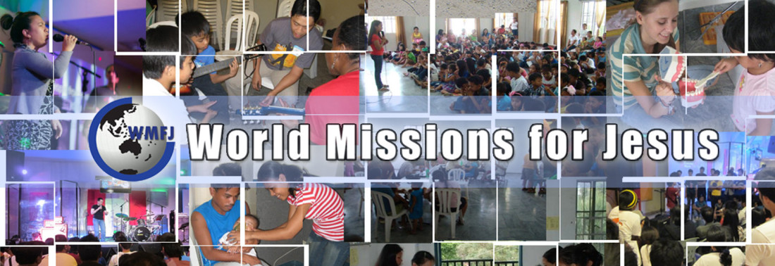 World Missions For Jesus