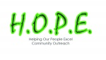 View the album Hope Outreach